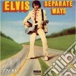 SEPARATE WAYS cd musicale di PRESLEY ELVIS