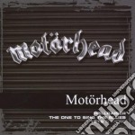 COLLECTIONS cd musicale di MOTORHEAD