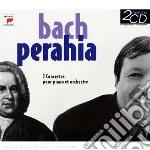 Bach - concerti per piano nn.1-7 cd musicale di Murray Perahia