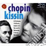 Chopin - preludi e ballate cd musicale di Evgeny Kissin