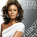 Whitney Houston - I Look To You cd musicale di Whitney Houston