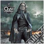 Ozzy Osbourne - Black Rain cd musicale di Ozzy Osbourne