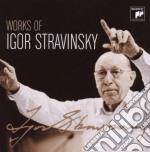 STRAVINSKY EDITION  ( BOX 22 CD) cd musicale di STRAVINSKY