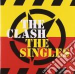 THE SINGLES   (TRATTI DAL BOX 19 SINGLES) cd musicale di CLASH