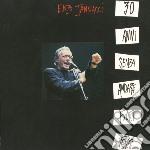 30 ANNI SENZA ANDARE FUORI TEMPO cd musicale di Enzo Jannacci
