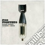 Echoes, Silence, Patience and Grace cd musicale di Fighter Foo