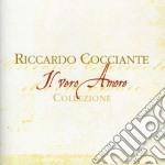 IL VERO AMORE cd musicale di Riccardo Cocciante