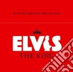ELVIS THE KING - THE COMPLETE SINGLES BOX 18 CD cd musicale di Elvis Presley