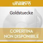 Goldstuecke cd musicale di Rondo' Veneziano