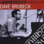 BRUBECK - JAZZ PROFILE COLUMBIA cd musicale di Dave Brubeck