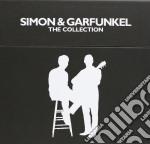 THE COLLECTION  ( BOX 6 CD) cd musicale di SIMON & GARFUNKEL