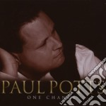 Paul Potts - One Chance cd musicale di Paul Potts