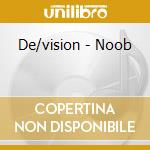De/vision - Noob cd musicale di DEVISION