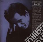 BACH CONCERTO ITALIANO - PARTITA N. 1 E cd musicale di Glenn Gould