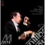 CD - GOULD, GLENN         - BACH: CLAVICEMBALO BEN TEMPERATO LIBRO 2 cd musicale di Glenn Gould