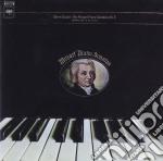 Mozart - Sonate Per Piano Vol. 3 Nn 8,10,1 - Glenn Gould cd musicale di Glenn Gould