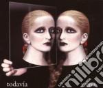 Mina - Todavia cd musicale di MINA