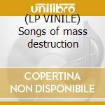 (LP VINILE) Songs of mass destruction lp vinile di Annie Lennox