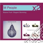 Bizzare fruit/elegant... cd musicale di People M