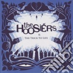 The Trick to Life cd musicale di HOOSIERS