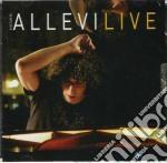 Allevilive cd musicale di Giovanni Allevi