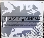 Classic cinema part 1 cd musicale di Artisti Vari