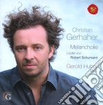 Schumann - lieder cd musicale di Christian Gerhaher