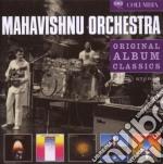 ORIGINAL ALBUM CLASSICS  (BOX 5 CD) cd musicale di Orchestra Mahavishnu