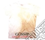 LIVE IN LIVERPOOL (CD+ DVD) cd musicale di GOSSIP