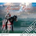HANDEL - RICCARDO PRIMO  (BOX 3 CD) cd musicale di Artisti Vari