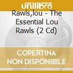 Essential lou rawls cd musicale di Lou Rawls