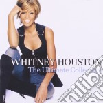 THE ULTIMATE COLLECTION cd musicale di Whitney Houston