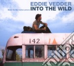 Into the wild cd musicale di Eddie Vedder