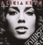As I am cd musicale di Alicia Keys