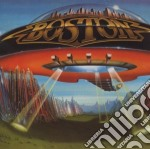 DON'T LOOK BACK cd musicale di BOSTON