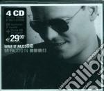 Mi faccio in quattro cd musicale di Gigi D'alessio
