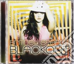 Blackout cd musicale di Britney Spears