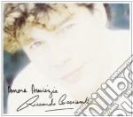 AMORE AMICIZIA   (DIGIPACK) cd musicale di Riccardo Cocciante