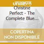 COMPLETE BLUE HORIZON SESSIONS cd musicale di PERFECT CHRISTINE