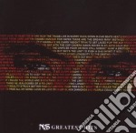 GREATEST HITS cd musicale di NAS