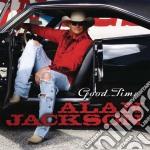 Alan Jackson - Good Time cd musicale di Alan Jackson