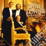TRE TENORI NATALE cd musicale di DOMINGO-CARRERAS-PAVAROTTI