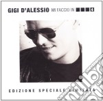 MI FACCIO IN QUATTRO  (BOX 4 CD + 2 BRACCIALETTI-LIMIT.EDIT.) cd musicale di Gigi D'alessio