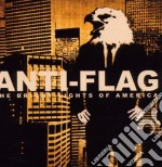 THE BRIGHT LIGHTS OF AMERICA cd musicale di Flag Anti