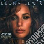 Spirit cd musicale di Leona Lewis