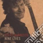 NINE LIVES cd musicale di Steve Winwood