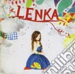 LENKA                                     cd musicale di LENKA