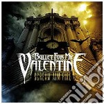 SCREAM AIM FIRE cd musicale di BULLET FOR MY VALENTINE