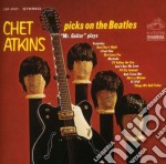 Picks on the beatles cd musicale di Chet Atkins