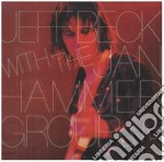 Live cd musicale di Beck jeff/ hammer jan